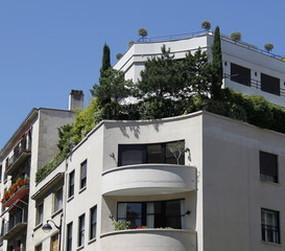 Cabinet Gironde immobilier, trouvez un duplex à Saint-André-du-Bois