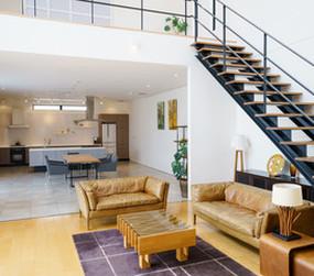 Cabinet Gironde immobilier, acheter un loft à Preignac